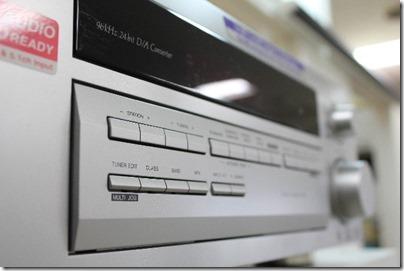 ハイレゾ音源対応コンポの選び方(ネットワーク・USB DAC)