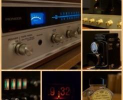 ハイレゾ音源と真空管アンプの取り合わせってどうなんだろう?
