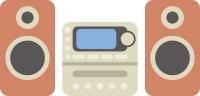 ハイレゾ対応ミニコンポのおすすめ機種、価格などの情報をひとまとめ!